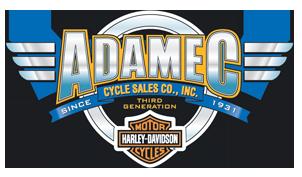 Image result for adamec harley davidson logo